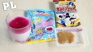 getlinkyoutube.com-Japoński deser z pianki + krówka - JAPANA zjadam #65