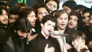 getlinkyoutube.com-Ali Shanawar Live - Haye Ali Akbar