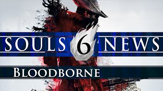 getlinkyoutube.com-The Shape of Bloodborne ► What to Expect