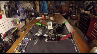 getlinkyoutube.com-Emax Nighthawk 280 In Depth Review | Mods & Tips | FPV Racer
