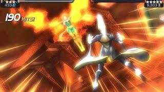 getlinkyoutube.com-Ms. Marvel Awakens, Phoenix Rises, and Duels | Marvel Contest of Champions