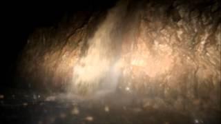مونتاج مطر الليل أمطار وبروق في رحلات متعددة