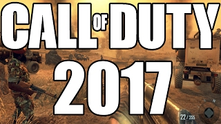 getlinkyoutube.com-Call of Duty 2017...