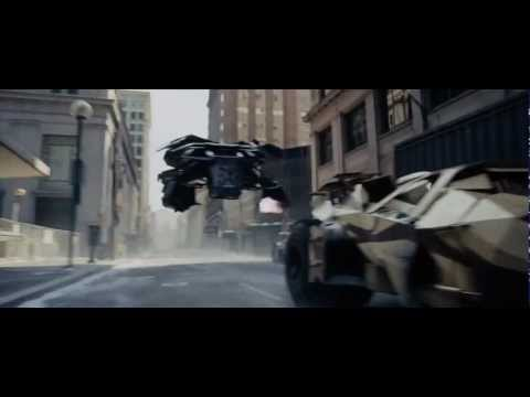 The Dark Knight Rises - TV Spot 16