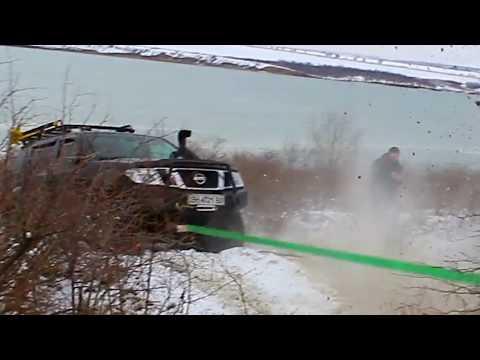 Почему нельзя дергать передом или как поломать ГП и чашку сателлитов в мосту DANA 44, teraflex, Jeep
