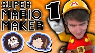 getlinkyoutube.com-Super Mario Maker: So Sadistic - PART 1 - Game Grumps