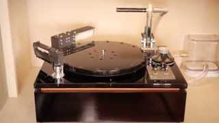 DIY Record Cleaning Machine - If I Can Build It You Can Too! [1080p HD]