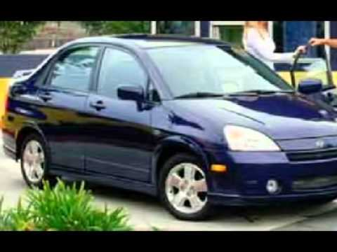 Jeff Wyler Honda >> 2003 Suzuki Aerio Problems, Online Manuals and Repair Information