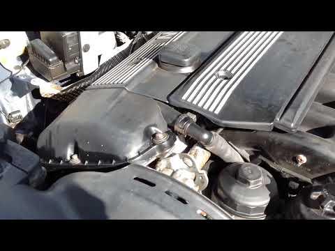 Сопливит прокладка крышки клапанов БМВ Е39
