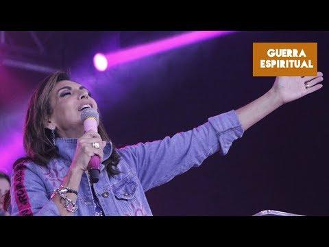 17/04/2018 - Guerra Espiritual - 20h - Bispa Sonia Hernandes