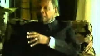 getlinkyoutube.com-Crimes contre l'Afrique. L'histoire de Giscard et l'empereur Bokassa