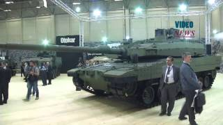 getlinkyoutube.com-12th International Defense Industry Fair in Istanbul