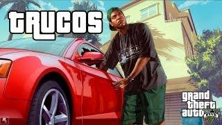 """getlinkyoutube.com-""""TRUCOS GTA V"""" Avión, Helicóptero, Modo Borracho, Paracaidas y Más!! - (GTA V XBOX360 PS3)"""