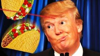 getlinkyoutube.com-KILLER TACOS | Mr. President #2
