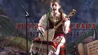 getlinkyoutube.com-Bojana Pekovic- Svetosavska Akademija Kragujevac