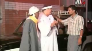 كاميرا خفية مصرية البادنجان الاسود