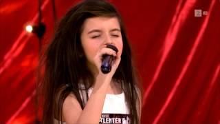 getlinkyoutube.com-Amazing seven year old sings Gloomy Sunday/Billy Holiday (Angelina Jordan) Eng sub