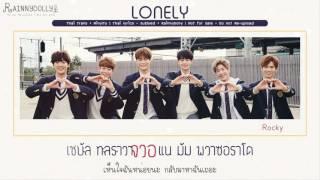 getlinkyoutube.com-[THAISUB] Lonely - Astro