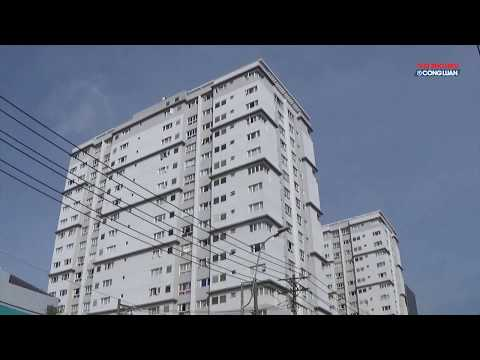 Địa ốc 365: Bộ Xây dựng đề nghị TP. HCM cho xây căn hộ thương mại dưới 45m2