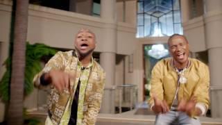Jah Prayzah ft. Davido - My Lilly (Official Video)