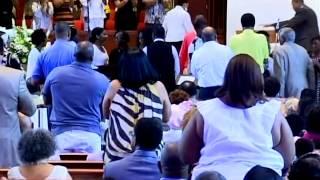 August 23, 2015 Service – Sixth Avenue Baptist Church