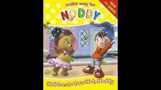 Noddy in Hindi - Ep 4 Noddy apni topi sambhalo
