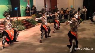 getlinkyoutube.com-Tari Mambri -  Papua