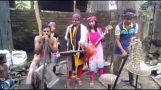 getlinkyoutube.com-jani jani tumi amar pemer ful beangali song