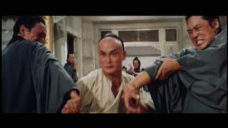 Hong Wending san po bai lian jiao (1980)