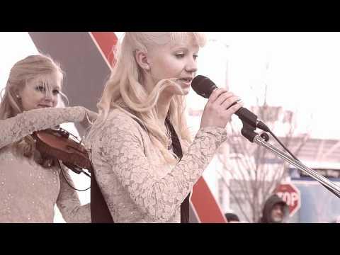 CelticFest Vancouver – Gothard Sisters 'Scarborough Fair' Concert