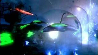 War Of The Worlds (The Eve Of The War) - Jeff Wayne
