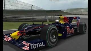 F1 Ostias en Turquia