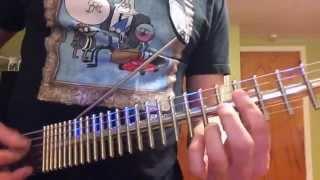 getlinkyoutube.com-Gittler Guitar Demo