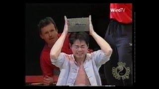 getlinkyoutube.com-Hard Qigong - Combat 95