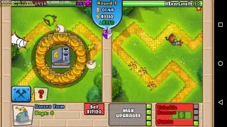 getlinkyoutube.com-Bloons TD Battles 3.3.2 | Banana Farm Hack(For v3.4.1 read description)