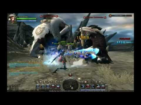 Dragon Nest SEA Cerberus lv32 SwordMaster
