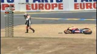 getlinkyoutube.com-2011--04.French.MotoGP_Pedrosa vs Simoncelli