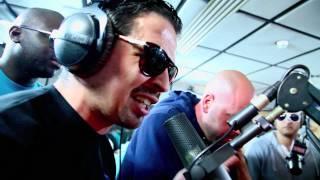 Sniper (ft. sinik) - Freestyle planète rap skyrock