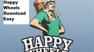 getlinkyoutube.com-How to Download Happy Wheels Full Version (Mediafire Link)