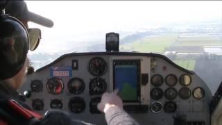 getlinkyoutube.com-P92 decollo e atterraggio + spiegazioni fasi del volo