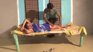 getlinkyoutube.com-BHABHI KI TEL MALISH | 720p HD |
