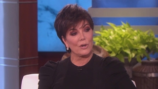 "getlinkyoutube.com-Kris Jenner Says Filming KUWTK After Kim's Paris Robbery Was ""Therapeutic"""