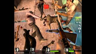 left 4 Dead: Hosted by Scott and Philip