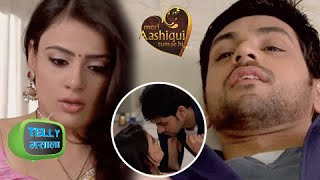 getlinkyoutube.com-Ranveer Demands a Kiss From Ishani | Meri Aashiqui Tum Se Hi