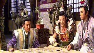 getlinkyoutube.com-ទេវបុត្រ ណាចា (វគ្គ តែងតាំង ទេវតា) - chines movie speak khmer new 2015 - CTV8 【53】