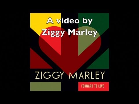 Ziggy Marley | Forward to Love Remix | Wild and Free