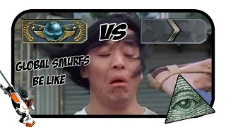 getlinkyoutube.com-[CS:GO] Global Elite vs. Silver (Shaolin Soccer)