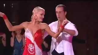 getlinkyoutube.com-2014 WSSDF Riccardo Cocchi & Yulia Zagoruychenko Cha cha cha
