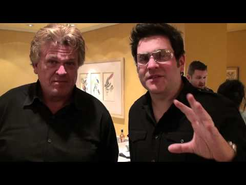 Jay DeMarcus Go See Ron White