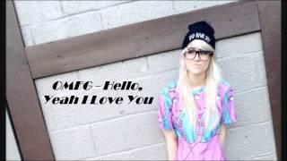 getlinkyoutube.com-OMFG - Hello, Yeah I Love You ( Mashup Centre Mashup )
